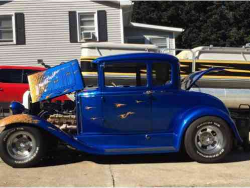 Ford model a 5 window coupe 1930 this is n ll steel for 1930 ford coupe 5 window