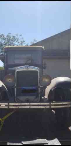 1931 International Harvester Other