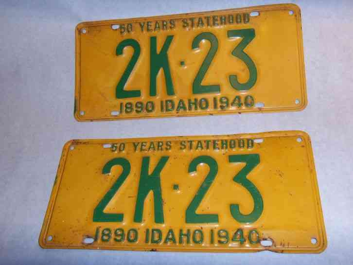 Rhode Island Return License Plates
