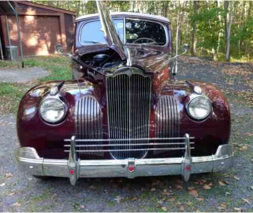 1941 Packard 110 Special