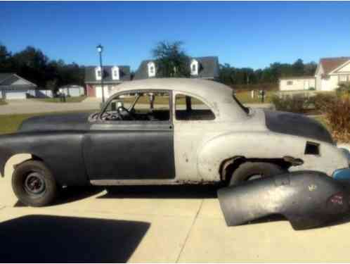 1950 Oldsmobile Other