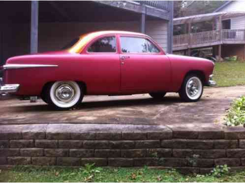 Ford business coupe two door 1951 reduced to sell last for 1951 ford 2 door coupe