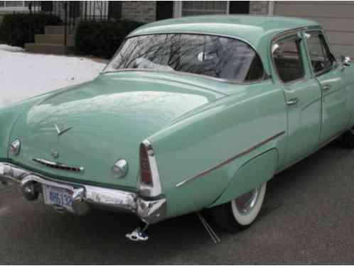 Studebaker Champion Regal 1953 Florida Rust Free Car