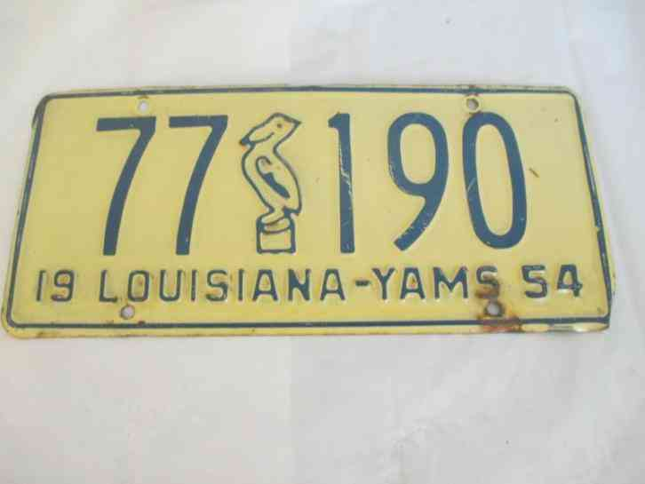 How To Get Auction License For Cars In Louisiana