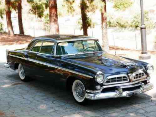 Chrysler Other Deluxe Nassau (1955)