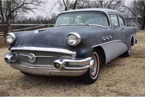Buick Special 1956 You Ll Never Know What You Will Find