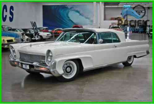 Lincoln Continental 1958 Kelly Nalley 360 588 4378 100