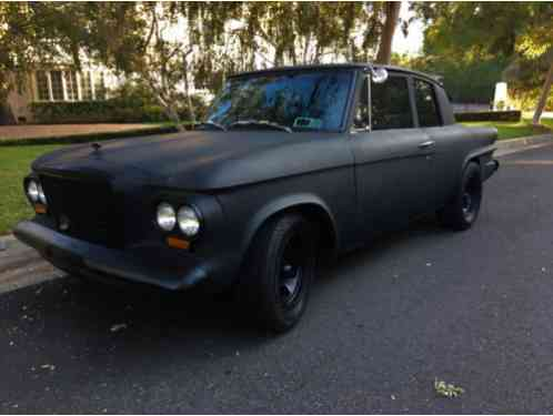 1963 Studebaker Lark Lark Hot Rod