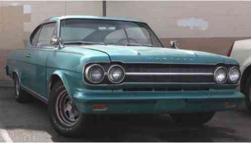 1965 AMC Other