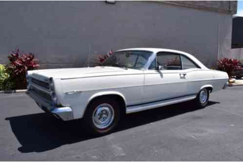 1966 Mercury Comet Caliente 64, 900 Original Miles! Original Paint and