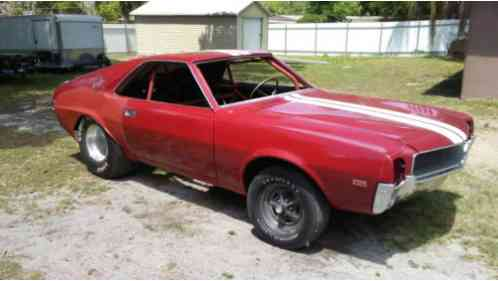 amc amx amx 1968 this is a really cool this was. Black Bedroom Furniture Sets. Home Design Ideas
