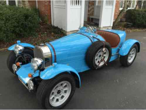 bugatti other right hand drive roadster 1971 type 37 replica 49 900. Black Bedroom Furniture Sets. Home Design Ideas