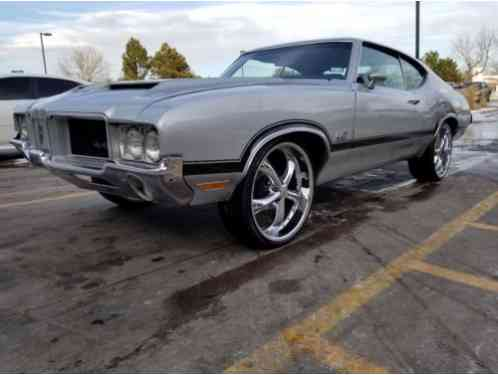 Oldsmobile Cutlass (1971)