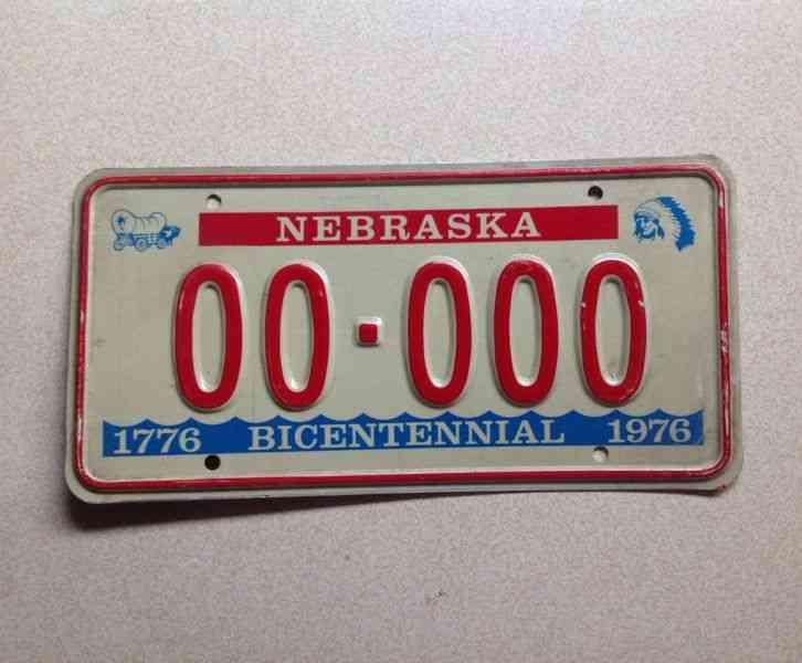 Cost To License Car In Nebraska