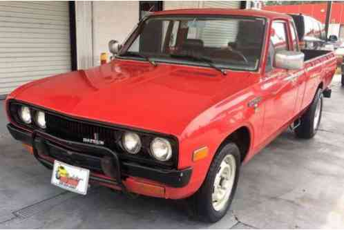 Datsun Other (1978)
