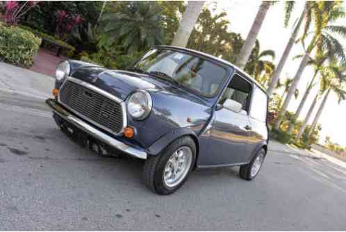 Austin Mini Automatic SEE VIDEO!! (1989)