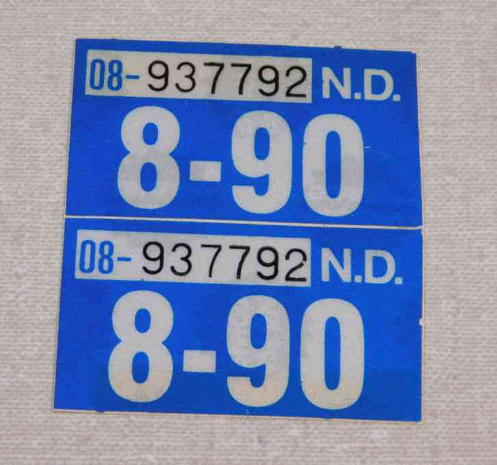 How To Get License Plate Sticker For Car In Illinois