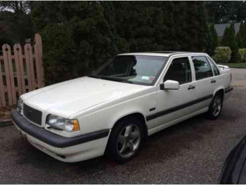 volvo 850 1996 good condition turbo for sale classic. Black Bedroom Furniture Sets. Home Design Ideas