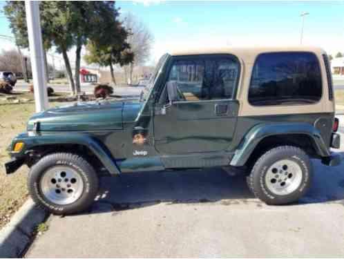 jeep wrangler sahara 1998 4 0l 6 cylinder with hard top ac does not. Black Bedroom Furniture Sets. Home Design Ideas