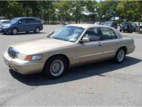 mercury grand marquis ls 2000 for sale is a marquie in fine shape oil. Black Bedroom Furniture Sets. Home Design Ideas