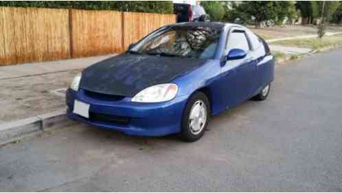 Honda Insight (2001)