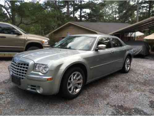 Chrysler 300 Series C (2005)
