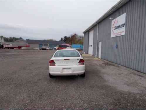 dodge stratus sxt sedan 4 door 2005 a this car has a 4 speed car. Cars Review. Best American Auto & Cars Review