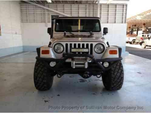 Jeep wrangler rubicon 2005 sullivan motor company inc for Sullivan motor company inc