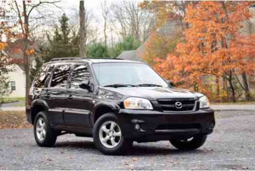mazda tribute 2005 4wd v6 starts runs and drives very. Black Bedroom Furniture Sets. Home Design Ideas