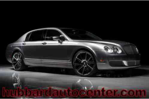 Used Car Auctions >> Bentley Continental Flying Spur Flying Spur Sedan 4-Door 2006, Phone: