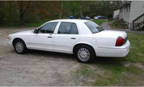mercury grand marquis ls 2007 this car is in excellent. Black Bedroom Furniture Sets. Home Design Ideas