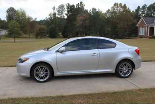 Scion tc 2007 automatic that is in very good condition for 2007 scion tc motor oil