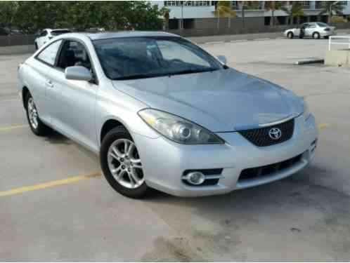 Toyota Solara For Sale By Owner