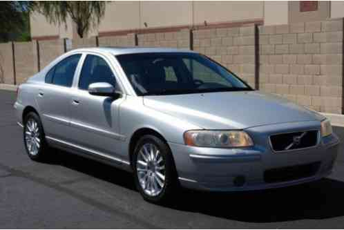 volvo s60 2 5l turbo 2007 call or text 28796 to 623 237 9416 for. Black Bedroom Furniture Sets. Home Design Ideas