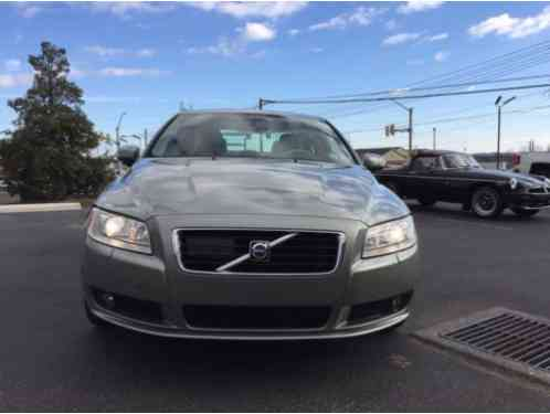 volvo s80 2007 up for sale i have my 2 owner sedan the has been the. Black Bedroom Furniture Sets. Home Design Ideas