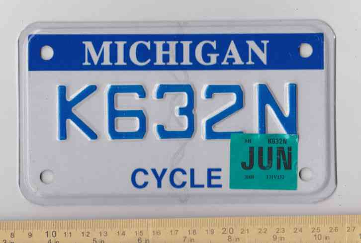 how to get motorcycle license in michigan