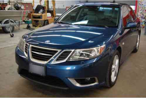 2008 Saab 9-3 All Wheel Drive Aero V6 Turbo Low miles