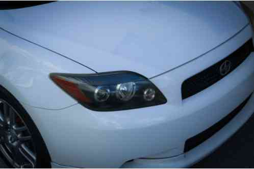 2008 Scion tC Coupe 2-Door Limited/Custom