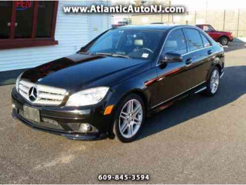 Mercedes benz c class c350 sport sedan 2010 call or for Mercedes benz c350 2010