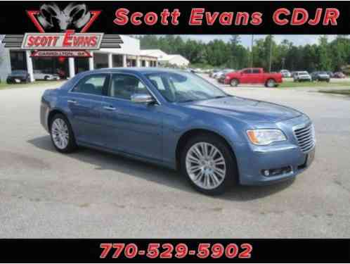 Chrysler 300 Series Limited (2011)