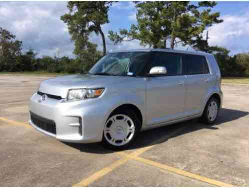 Scion xB (2011)