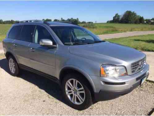 volvo xc90 2011 for sale by owner in very good condition regular. Black Bedroom Furniture Sets. Home Design Ideas