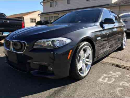 bmw 5 series 535i xdrive m sport 2013 this is a truly aazing vehicle. Black Bedroom Furniture Sets. Home Design Ideas