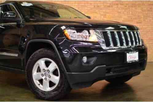jeep grand cherokee laredo 4wd flex fuel bluetooth keyless go 2013. Black Bedroom Furniture Sets. Home Design Ideas