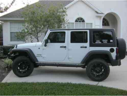 jeep wrangler unlimited hard top 2013 make someone happy with a great. Cars Review. Best American Auto & Cars Review