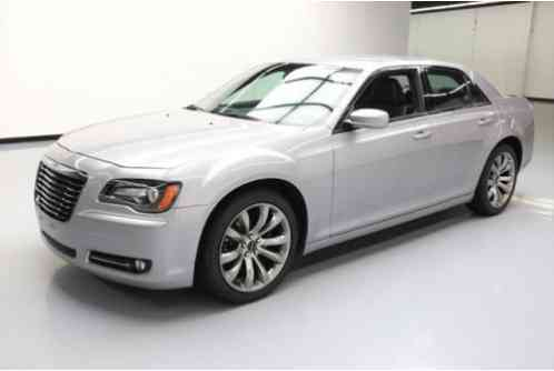 Chrysler 300 Series S Sedan 4-Door (2014)