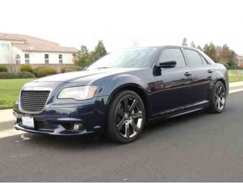 chrysler 300 series srt 2014 this is a very rare in jazz. Cars Review. Best American Auto & Cars Review