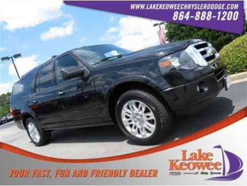 Ford Expedition Limited (2014)