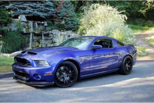 ford mustang shelby gt500 coupe 2 door 2014 this one owner is a. Black Bedroom Furniture Sets. Home Design Ideas