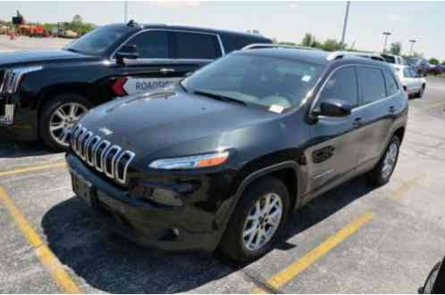jeep cherokee latitude 2015 2580177 call or text 48147 to. Black Bedroom Furniture Sets. Home Design Ideas